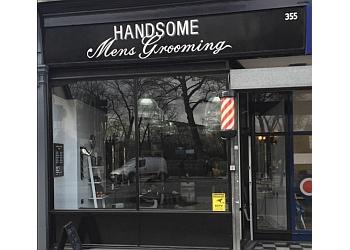 Handsome Barbers Mens Grooming