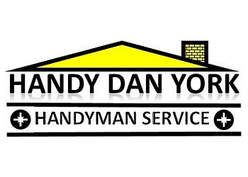 Handy Dan York