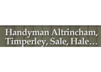 Handyman Altrincham