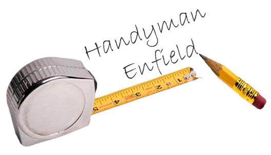 Handyman Enfield