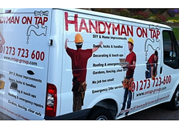 Handyman On Tap