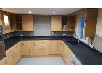 Handyman service Aberdeenshire