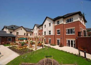 Hanford Court Care Home