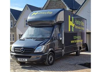 Hanlon Bros Removals & Storage