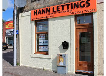 Hann Lettings & Property Management Limited
