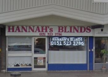 Hannah's Blinds