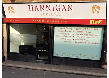 Hannigan Podiatry