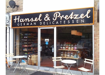 Hansel & Pretzel German Delicatessen