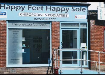 Happy Feet Happy Sole