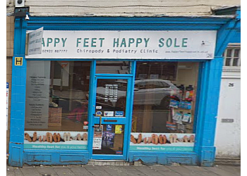 Happy Feet Happy Sole Chiropody & Podiatry