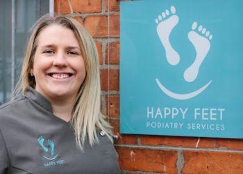 Happy Feet Podiatry Services