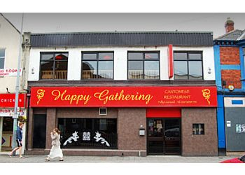 Happy Gathering Chinese Restaurant