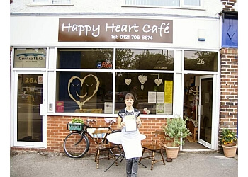Happy Heart Cafe