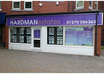 Hardman Estates