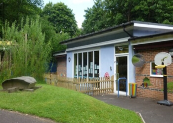 Hardmoor Early Years Centre