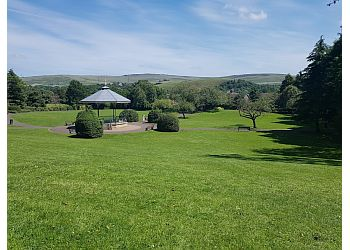 Hare Hill Park