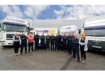 Harkers Transport Ltd.