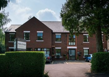 Harley Grange Care Home