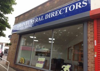 Harmony Asian Funeral Directors