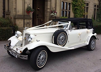 Harmony Wedding Cars