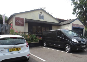 Harold Wood Funeral Services
