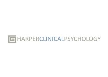 Harper Clinical Psychology