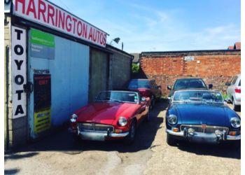 Harrington Autos