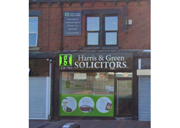Harris And Green Solicitors