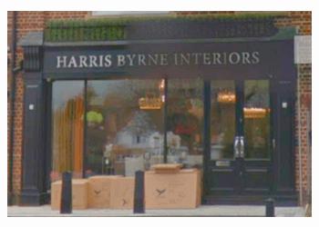 Harris Byrne Interiors