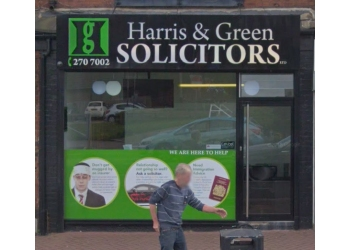 Harris & Green Solicitors