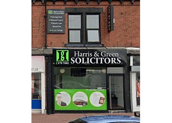 Harris & Green Solicitors
