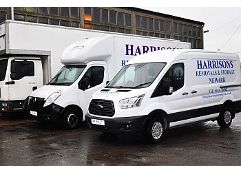 Harrisons Removals
