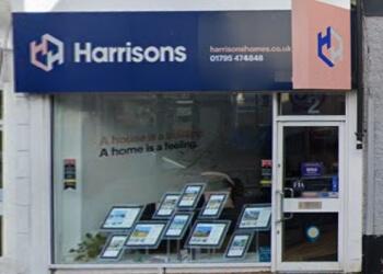 Harrisons Residential