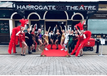Harrogate District Dance Company