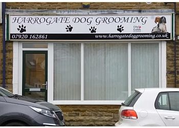 Harrogate Dog Grooming