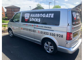 Harrogate Locks Ltd.