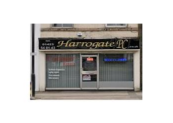 Harrogate PC