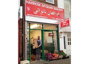 Harrow Afghan Bakery
