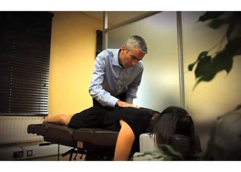 Harrow Chiropractic Clinic