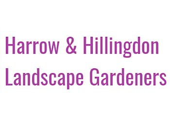 Harrow & Hillingdon Landscape Gardeners
