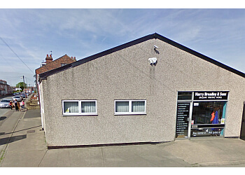 Harry Broadley & Sons