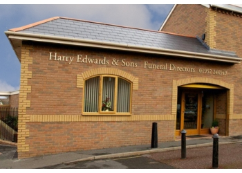 Harry Edwards & Sons Funeral Directors