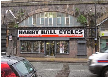 Harry Hall Cycles