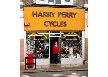Harry Perry Cycles