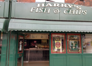 Harry's Fish and Chips
