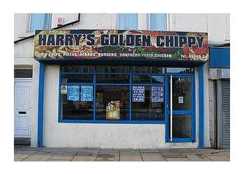 HARRY'S GOLDEN CHIPPY