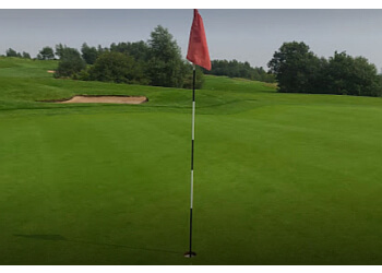 Hart Common Golf Club