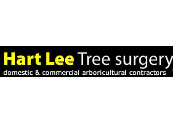 Hart Lee tree surgery