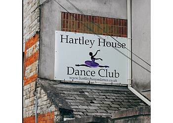 Hartley House Dance Club