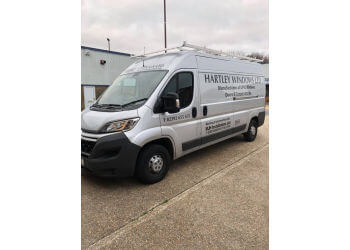 Hartley Windows Ltd.